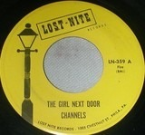 The Girl Next Door - The Channels