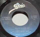 Ragin' Cajun / The Universal Hand - The Charlie Daniels Band