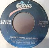 Sweet Home Alabama - The Charlie Daniels Band