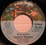 Whiskey - The Charlie Daniels Band