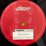 The Private Psychedelic Reel - The Chemical Brothers