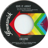 Give It Away - The Chi-Lites