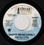 Happy Being Lonely - The Chi-Lites