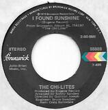 I Found Sunshine - The Chi-Lites