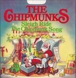 Sleigh Ride / The Chipmunk Song - The Chipmunks