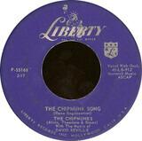 The Chipmunk Song - The Chipmunks