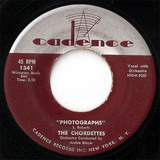 Photographs - The Chordettes