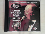 Cornbread, Peas And Black Molasses Live 1998 - The Chris Barber Jazz And Blues Band