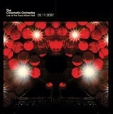 Live At The Royal Albert Hall 02.11.2007 - The Cinematic Orchestra