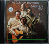 Greatest Hits - The Clancy Brothers With Louis Killen