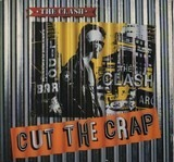 Cut the Crap - The Clash