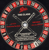 The Magnificent Seven - The Clash