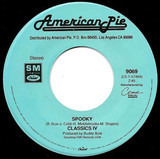 Spooky / Traces - The Classics IV