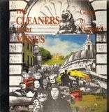 Going to England - The Cleaners From Venus