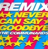 Never Can Say Goodbye (Remix) - The Communards