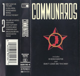 Communards - The Communards