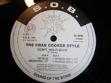 The Crab Cooker Style