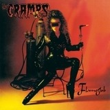Flamejob - The Cramps