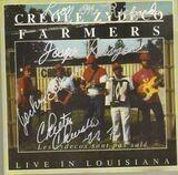 The Creole Zydeco Farmers