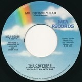 Mr. Dieingly Sad - The Critters