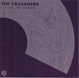 Live in Japan - The Crusaders