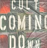 Coming Down - The Cult
