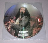 Interview Disc Limited Edition - The Cult