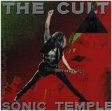 Sonic Temple (30th Anniversary Edition) - The Cult