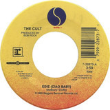 Edie (Ciao Baby) - The Cult