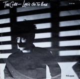 Let's Go To Bed - The Cure