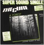 A Forest - The Cure