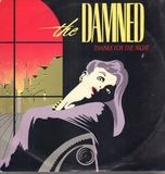 Thanks For The Night - The Damned
