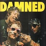 Damned Damned Damned / Music For Pleasure - The Damned