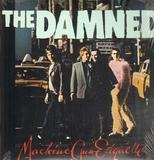 Machine Gun Etiquette - The Damned