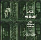 Jazz at Oberlin - The Dave Brubeck Quartet