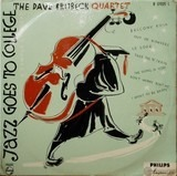 Jazz Goes to College - The Dave Brubeck Quartet