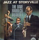 Jazz At Storyville - The Dave Brubeck Quartet