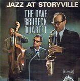 Jazz At Storyville - The Dave Brubeck Quartet