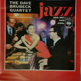 Jazz: Red Hot And Cool - The Dave Brubeck Quartet