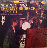 Newport 1958 - The Dave Brubeck Quartet