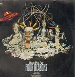 Four Reasons / Album - The Dave Pike Set
