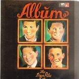 Album - The Dave Pike Set