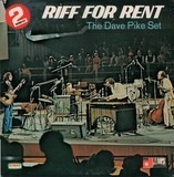 Riff For Rent - The Dave Pike Set