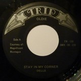 Stay In My Corner / Hole In The Wall - The Dells / The Packers