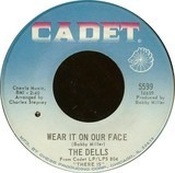 Wear It On Our Face / Please Don't Change Me Now - The Dells