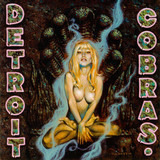 Seven Easy Pieces - The Detroit Cobras
