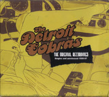 The Original Recordings - The Detroit Cobras