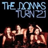 Turn 21 - The Donnas