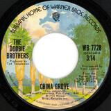 China Grove / Evil Woman - The Doobie Brothers
