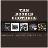 Original Album Series Vol. 2 - The Doobie Brothers